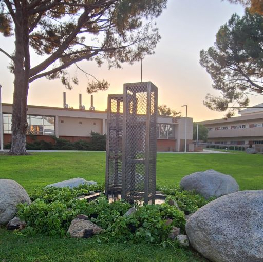 Bakersfield College Invites the Community to View Twin Towers Memorial Monument