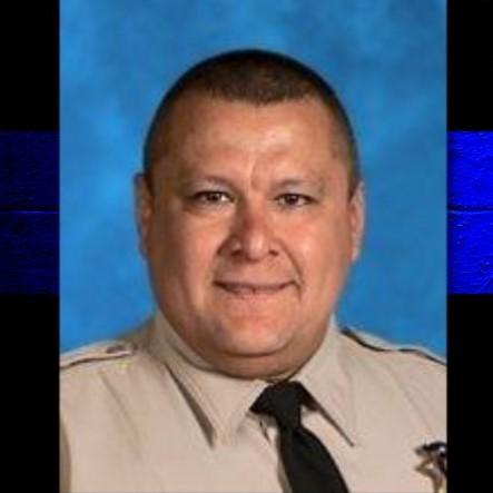 Public Memorial for KCSO Deputy Gabriel Gonzales set for Friday