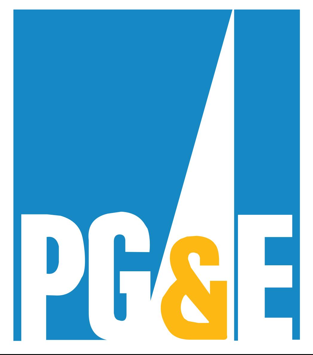 PG&E Replacing Power Poles Along Coffee Road