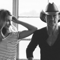 Tim McGraw and Faith Hill In Concert