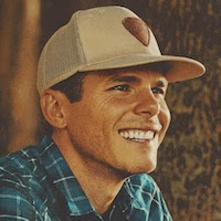 Concert for the Causes – Granger Smith