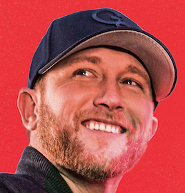 Cole Swindell: Live in Concert