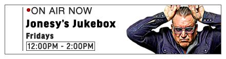 Jonesy's Jukebox
