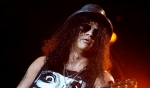 Slash Denies Guns N' Roses 'Terminator' Song Rumor