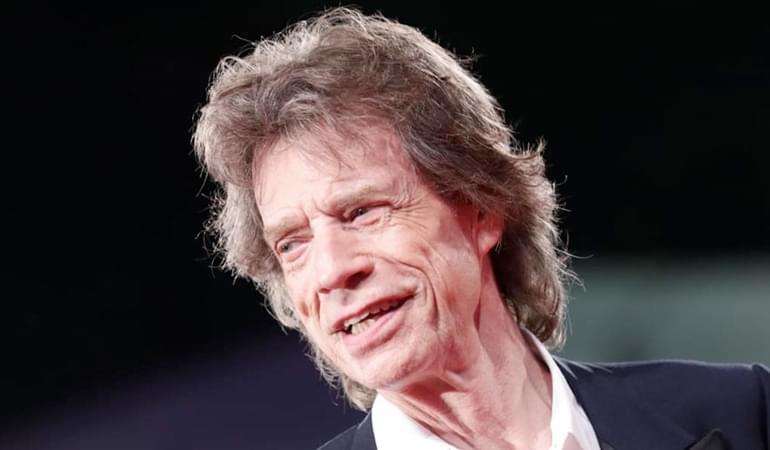 Mick Jagger Blasts Trump Administration for Environmental Record