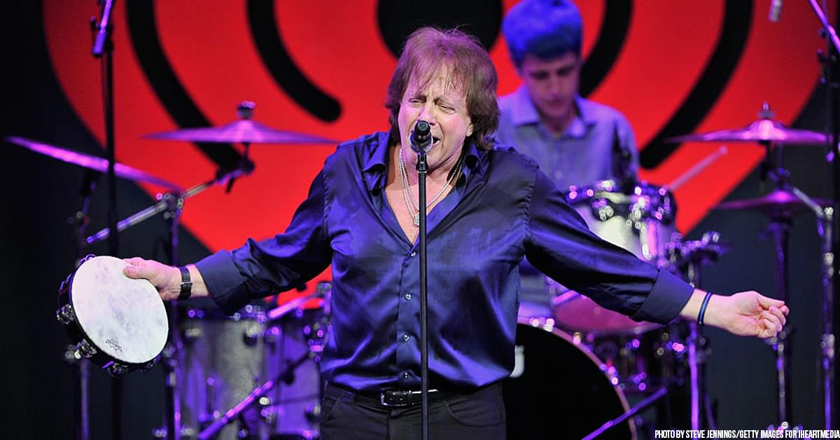 Eddie Money Dies at Age 70