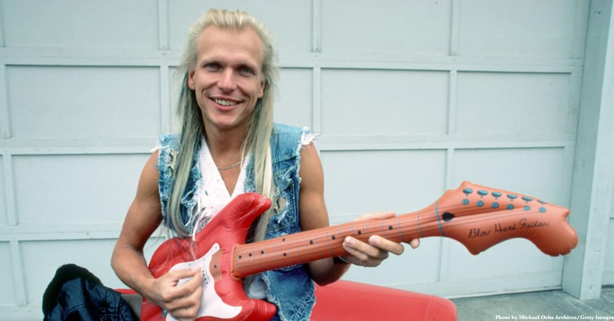 Michael Schenker Avoided Being in Ozzy Osbourne's Band