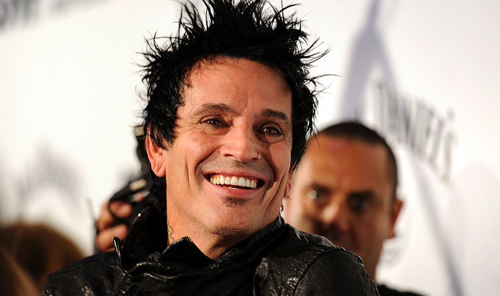 Happy Birthday Tommy Lee!