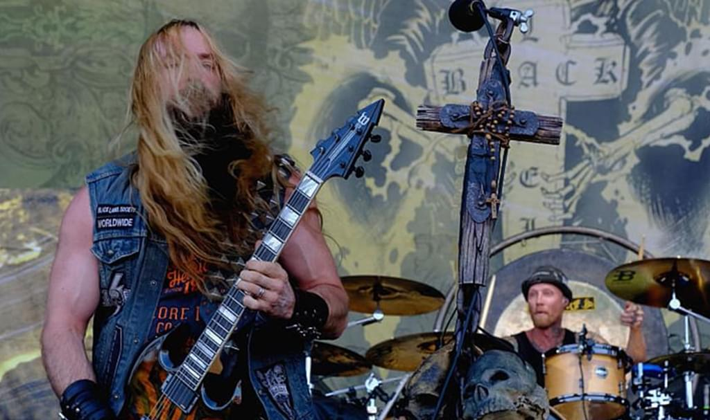 Black Label Society Cancels North American Tour with Obituary