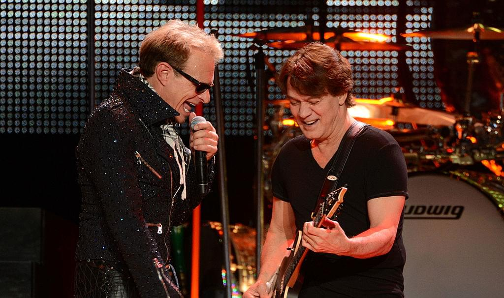 Van Halen Are Reportedly on a Hiatus Due to Health Issues