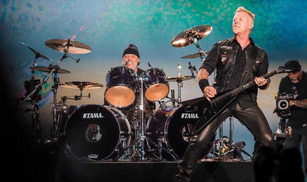 LISTEN: Metallica Festival Announcement Clips