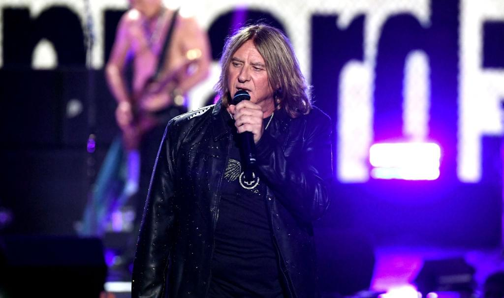 Def Leppard Releasing Live Version of 1980 Album 'On Through the Night'