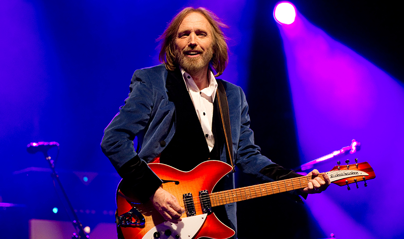 Remembering Tom Petty on what would have been his 69th Birthday