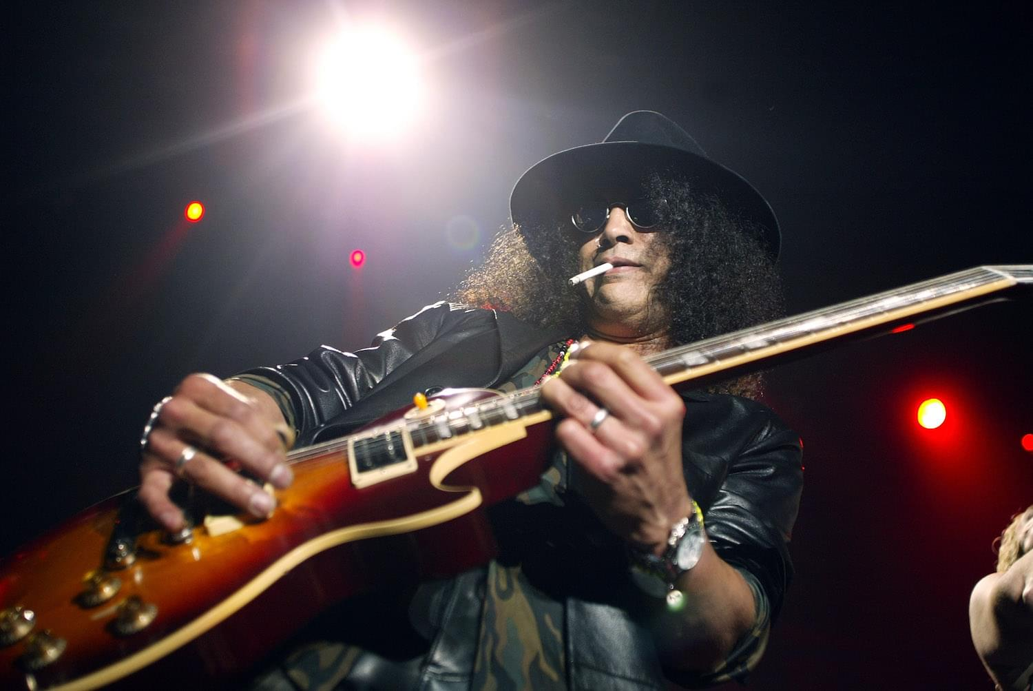Guns N' Roses' 'Sweet Child O' Mine' Becomes First Music Video From the '80s to Hit 1 Billion YouTube Views