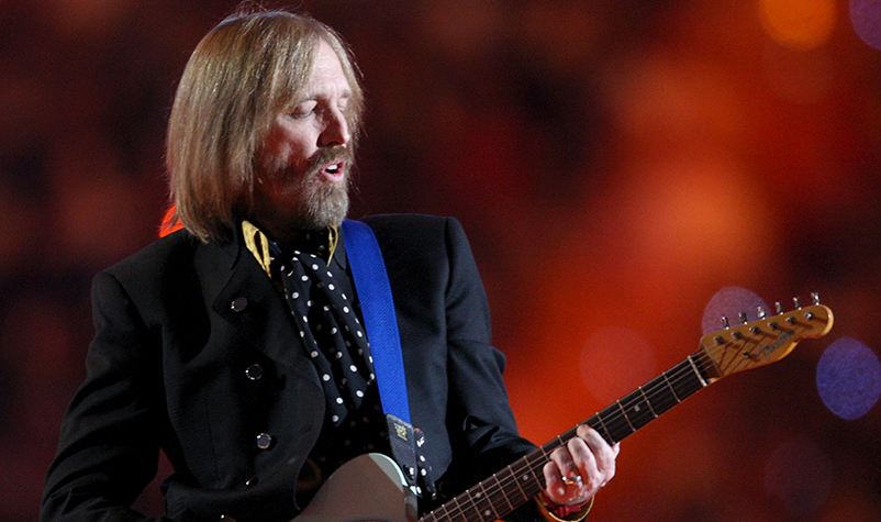 Tom Petty's former mansion could be yours for $4.995M