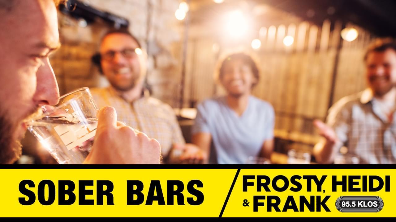 Sober Bars