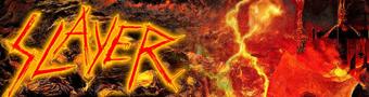 KLOS Whiplash Presents: Slayer