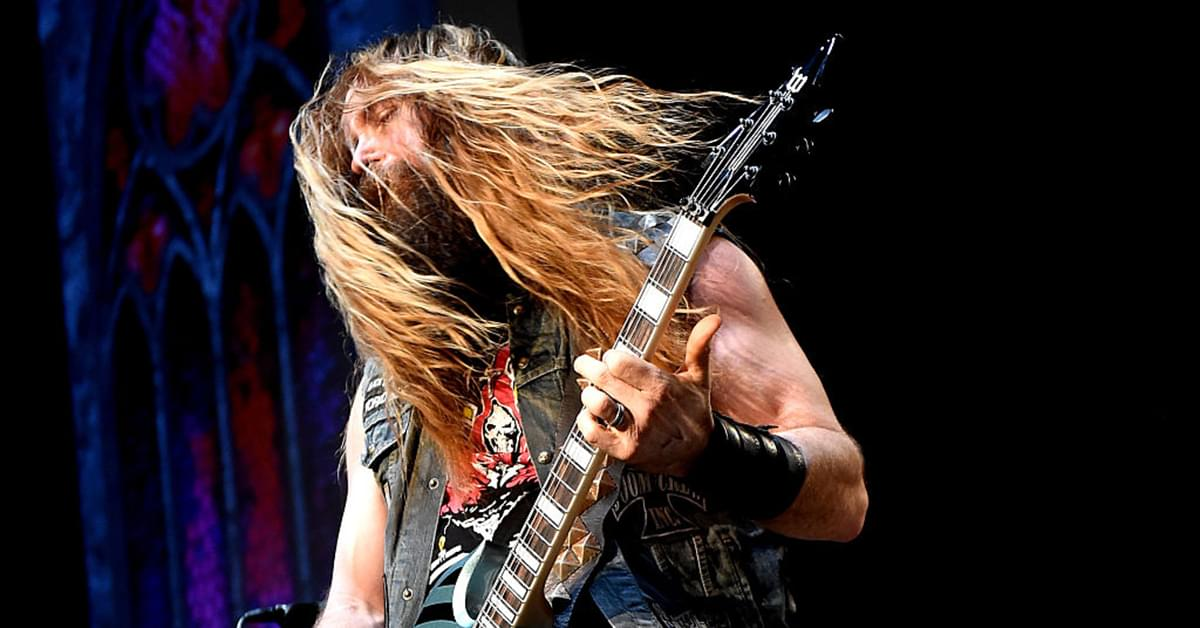 Zakk Wylde Ponders Pantera Reunion With Philip Anselmo and Rex Brown