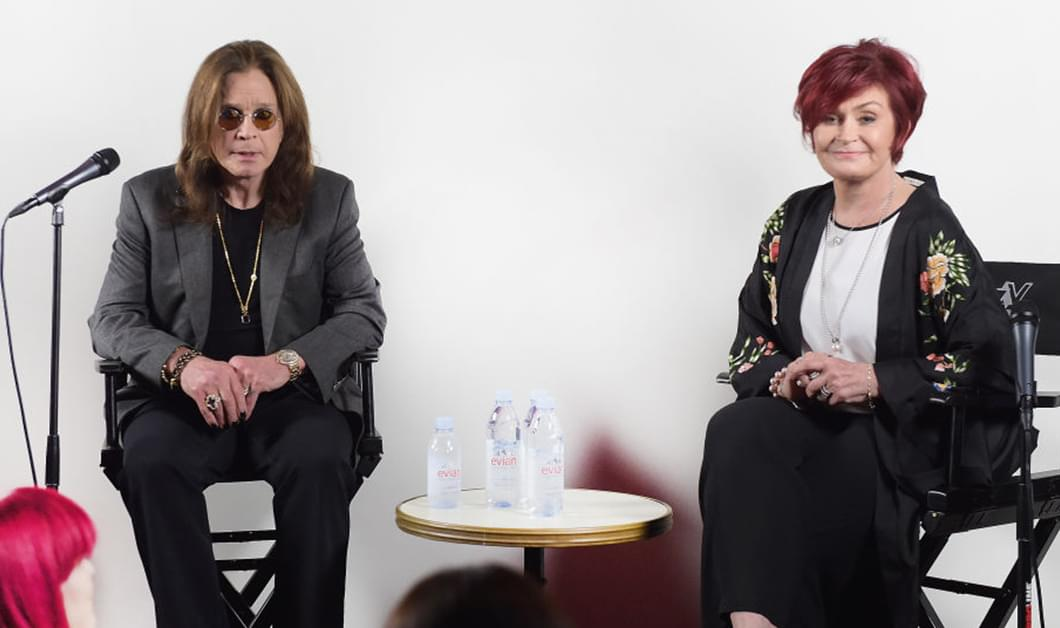 Sharon Osbourne Says Ozzy Osbourne Will Release New Album in January
