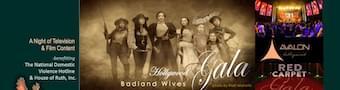 KLOS & Badland Wives Present Rock Against Domestic Violence
