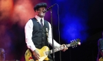 Photos: Social Distortion's 40th Anniversary at FivePoint Amphitheater