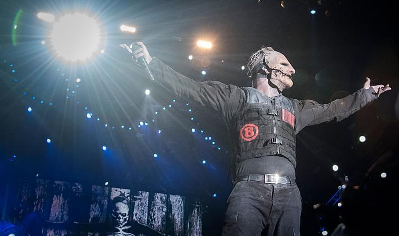 Slipknot Releases Their Own Halloween Playlist