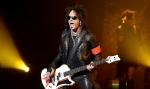 Nikki Sixx Looking to Cast Actor to Play Him on 'The Heroin Diaries' Musical