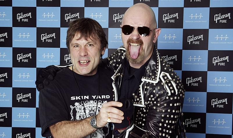 Rob Halford Wants a Judas Priest & Iron Maiden Tour