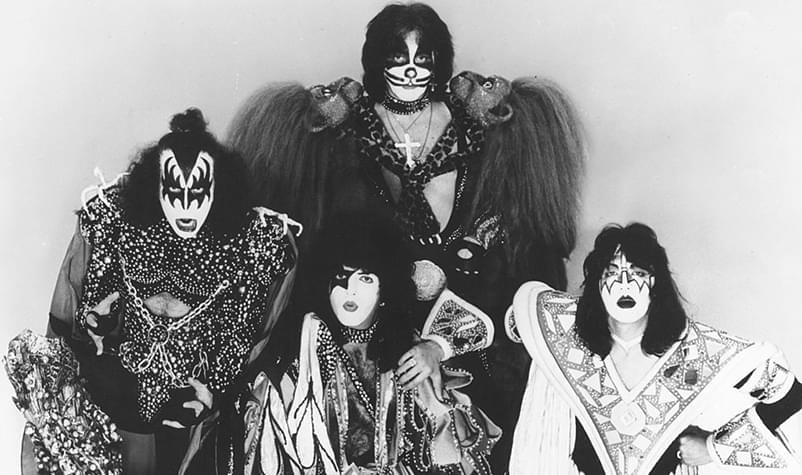 KISS Manager Asked Ace Frehley, Peter Criss To Be in 'End of the Road' Finale