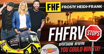 Thursday, November 7th: Mike Thompson FHF-RV in Fullerton