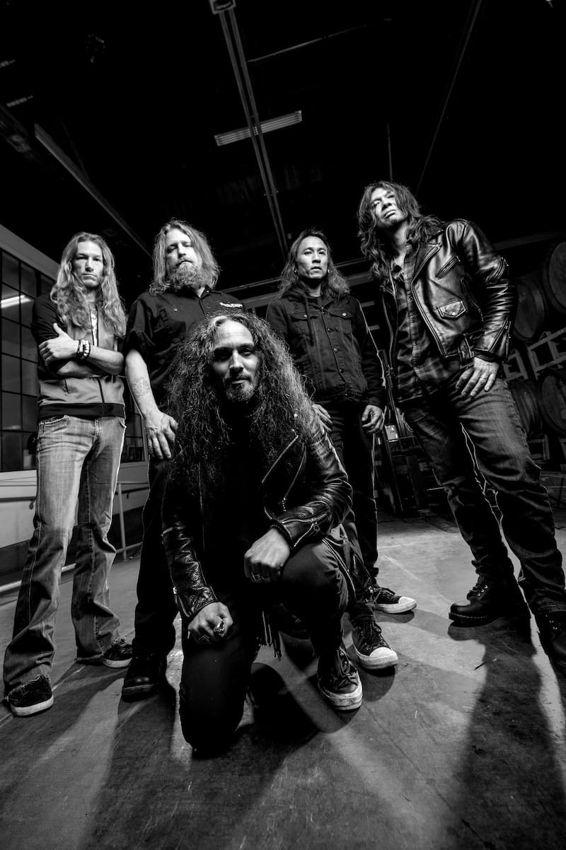 Mark Osegueda from Death Angel guests on Whiplash this week!