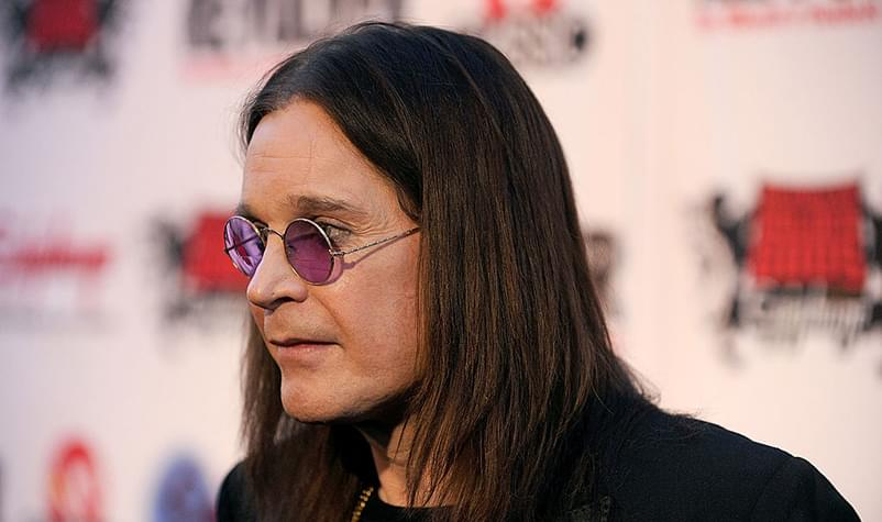 Ozzy Osbourne Teases Clip of New Song