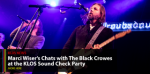 Black Crowes Spill on the Band's Reunion + Shake that Money Maker's Legacy