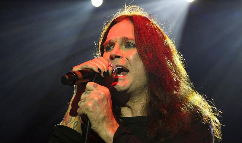 Ozzy Osbourne to Perform With Post Malone at American Music Awards