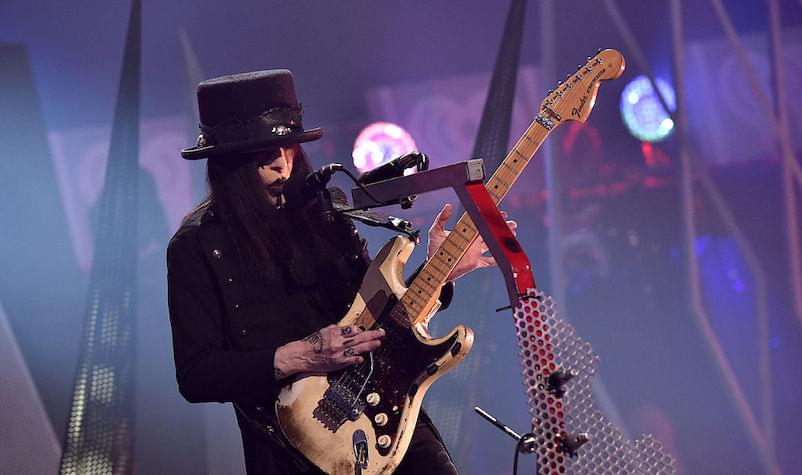 Mick Mars Once Said He'd Give Free Mötley Crüe Tickets if Band Toured Again