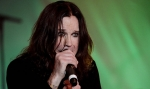 Ozzy Osbourne Performs 'Take What You Want From Me' at Post Malone Concert
