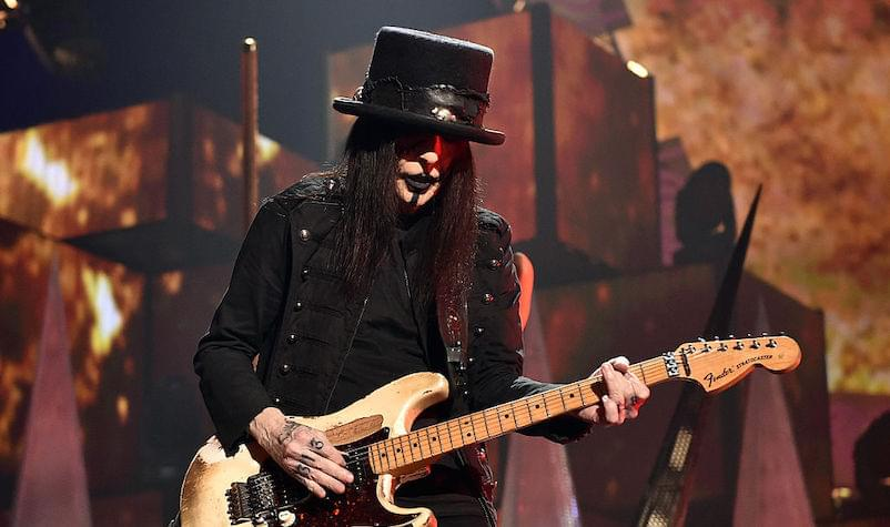 Mick Mars Says He Wasn't Serious About Free Mötley Crüe Tickets