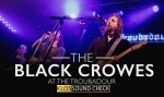 The Black Crowes Live: 'Shake Your Money Maker' | KLOS Sound Check