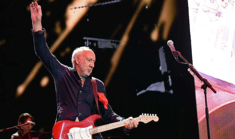 Pete Townshend Clarifies Controversial Keith Moon and John Entwistle Comments
