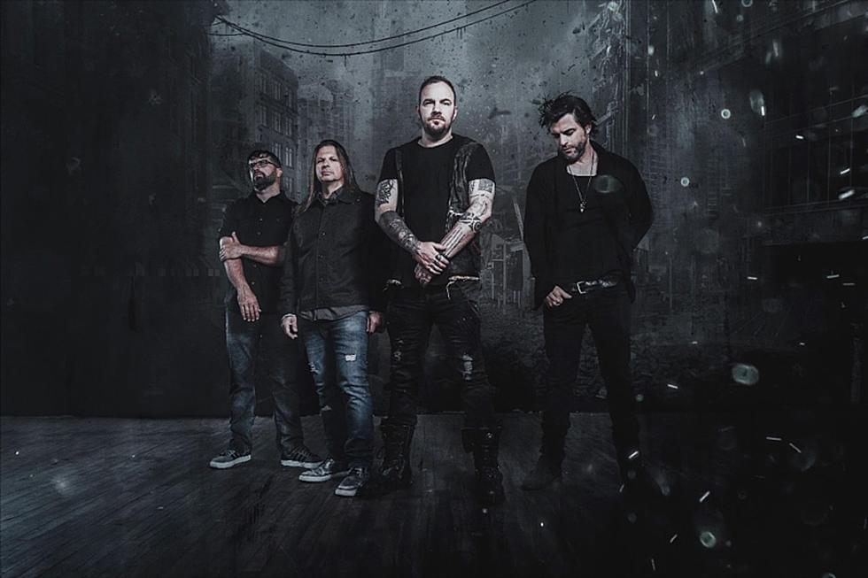 Adam Gontier of Saint Asonia guests on Whiplash This week!