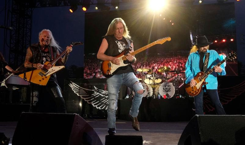 Lynyrd Skynyrd Announces New 2020 U.S. Tour Dates
