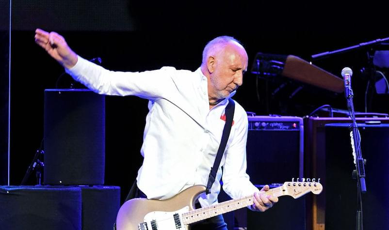 The Who Will Return to Cincinnati for First Time Since 1979 Stampede