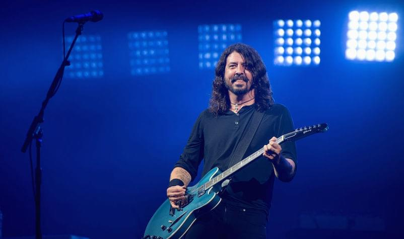 Foo Fighters Release New '01999925' EP