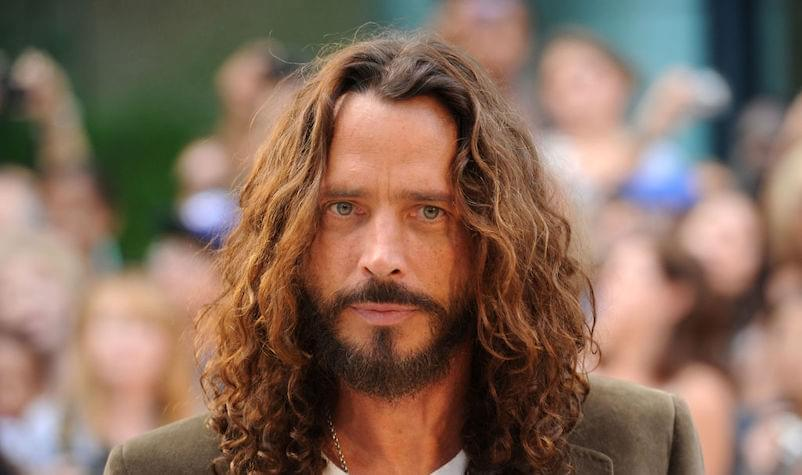 Chris Cornell's Widow Sues Soundgarden