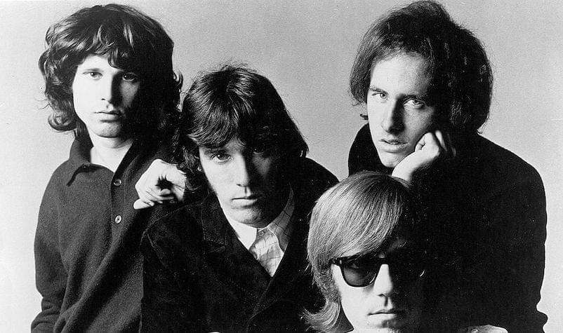 Doors Announce Ray Manzarek Tribute Documentary