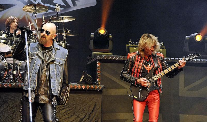 Rob Halford Doesn't Deny a Possible K.K. Downing Appearance on Judas Priest Tour