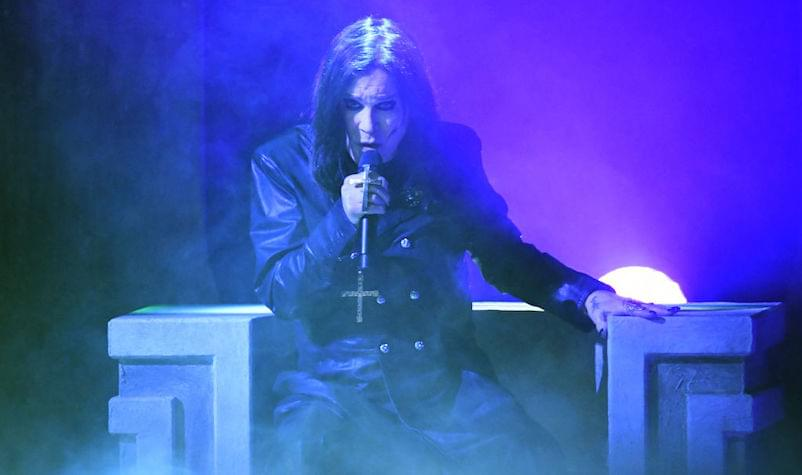 Ozzy Osbourne Reveals Song He Hates Playing the Most