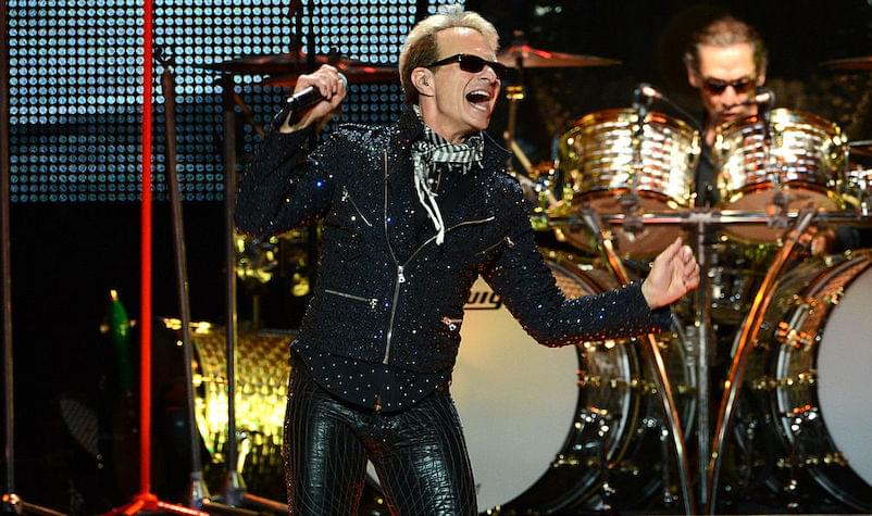David Lee Roth Set to Open for Kiss on 'End of the Road' Tour