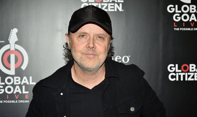 Metallica's Lars Ulrich Pegs Film as Biggest Inspiration