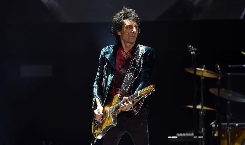Ronnie Wood Says Rolling Stones Album Might Come Out in 2020
